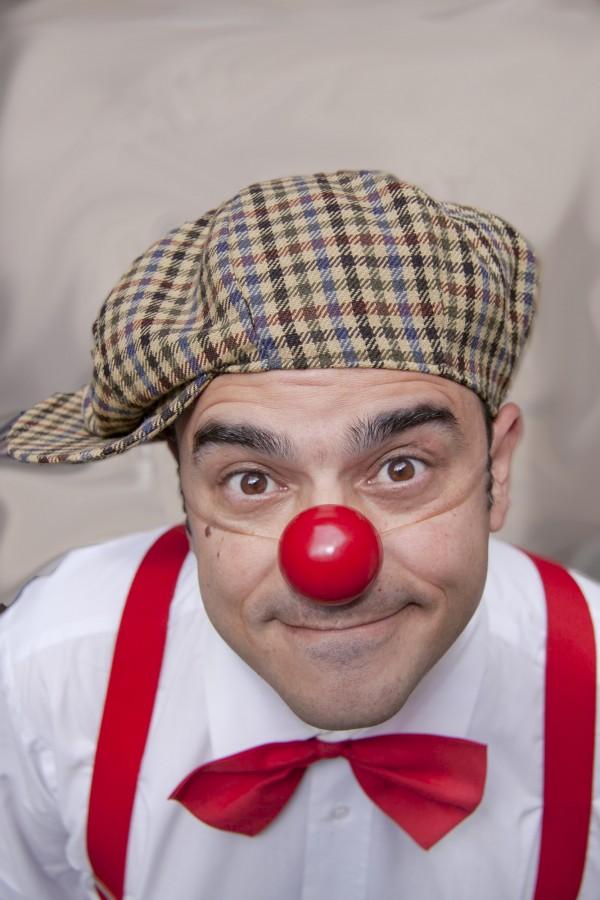 Tochas_Clown